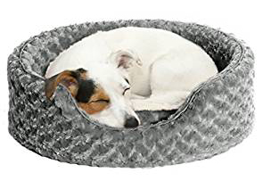 Furhaven Orthopedic Pet Bed