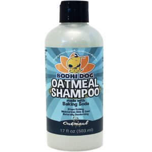 Best Shampoo for Dog with Dry Itchy Skin