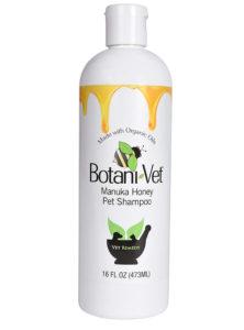 veterinary formula dog shampoo review