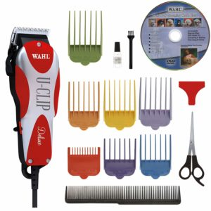 Pet Clipper and Grooming Kit