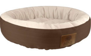 best dog beds for corgis