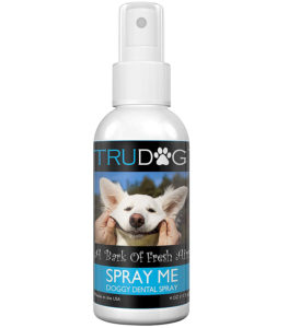 Dog Breath Freshener