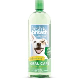 best dog breath fresheners