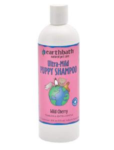Earthbath All Natural Pet Shampoo