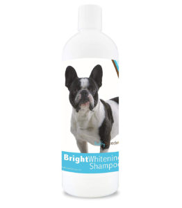 Healthy Breeds Bright Whitening Dog Shampoo