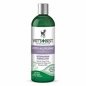 best shampoo for french bulldogs